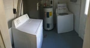 Dabney Mechanical Room