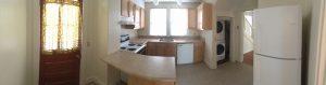 North Almond III Kitchen View 1